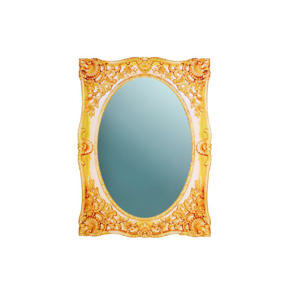 Antique Mirror in Limited Edition