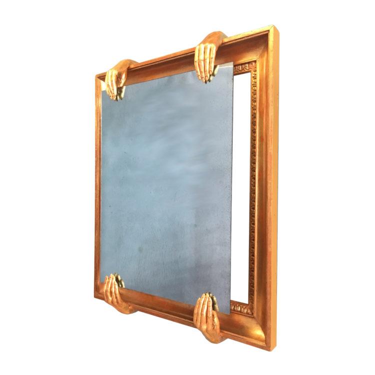 Giampiero Romanò one of a kind mirrors