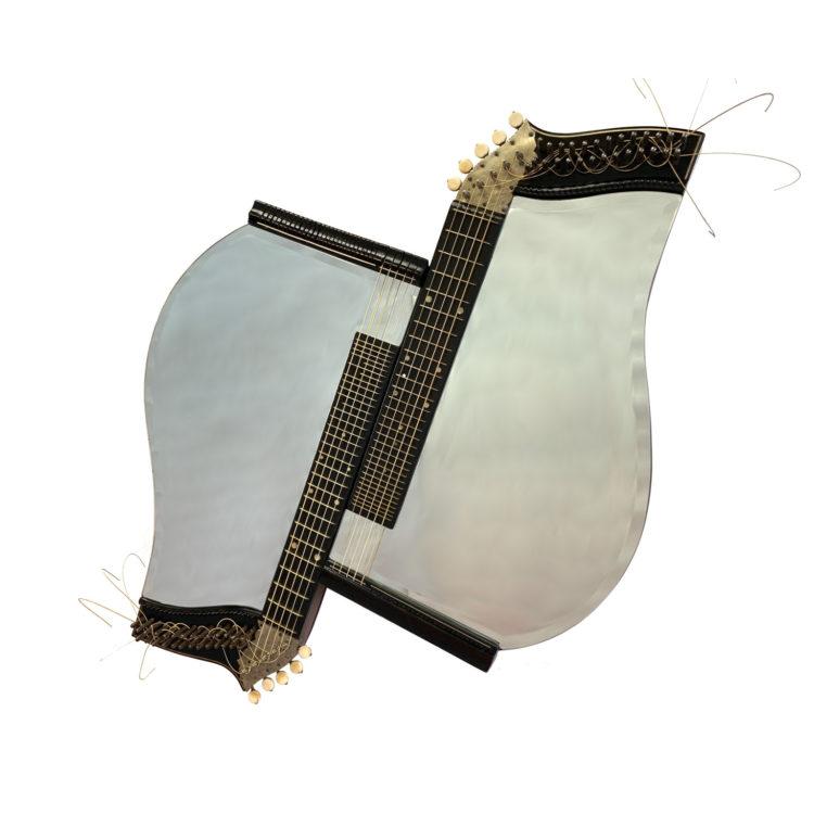 giampiero romanò art design specchiere pezzi unici di arredo